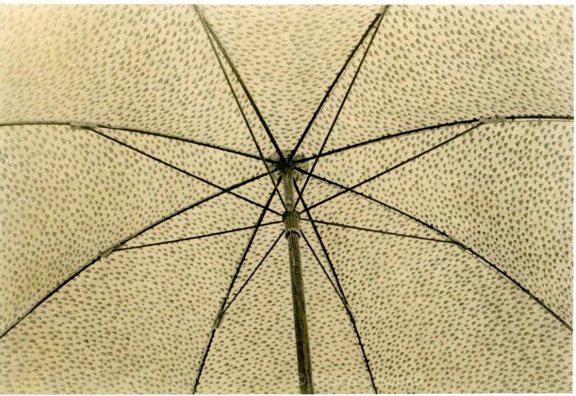 Robert Besanko, Untitled, Umbrella Tokyo, 1979, digital print, 110x158cm, $13,000
