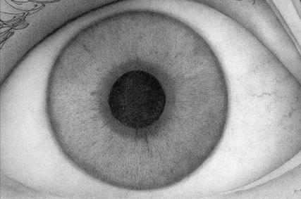 Eye (detail) 1998 (1)