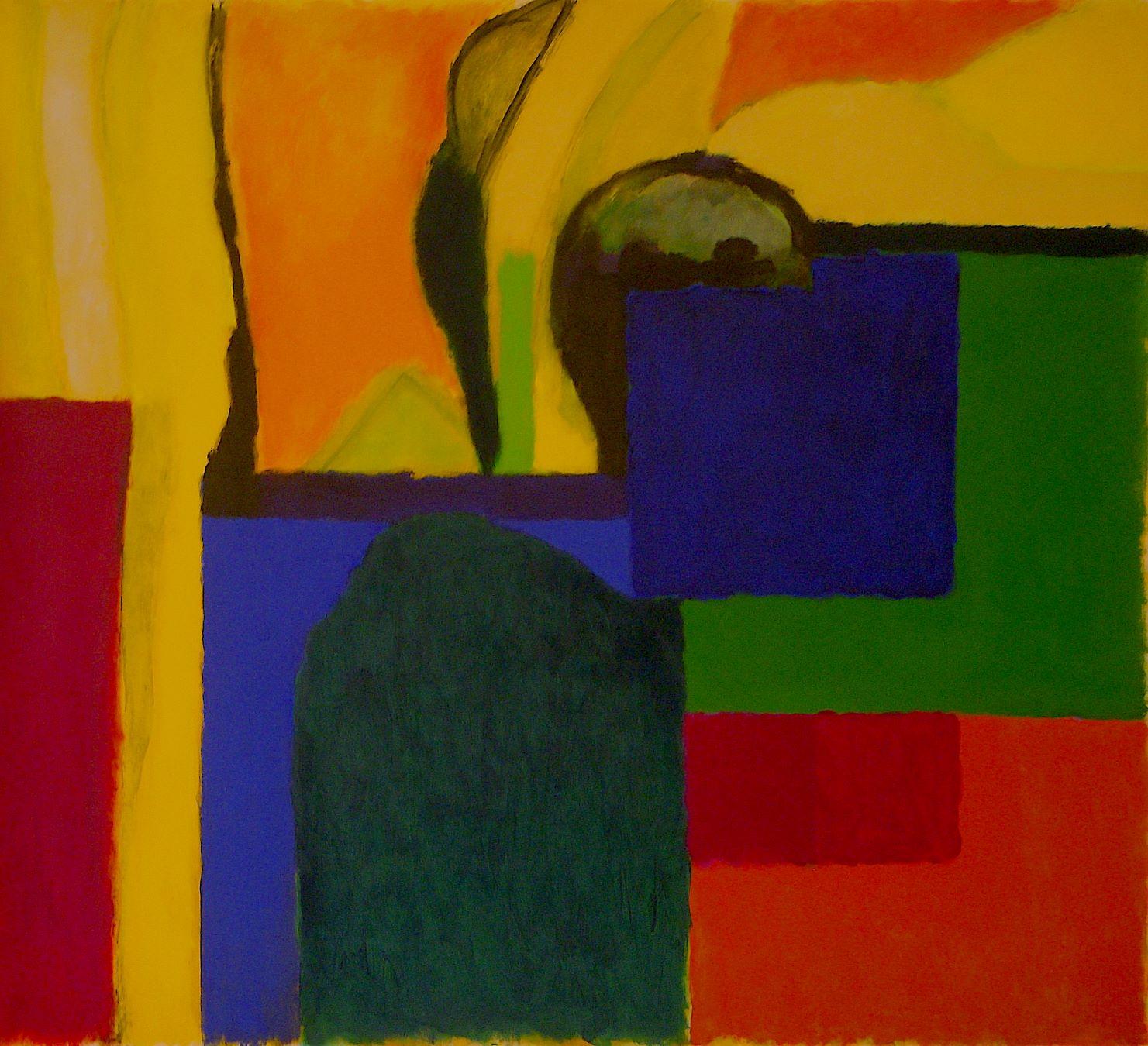 Craig Gough, 'Walmer 3463 No.11.' 2016. acrylic on canvas. 152x168cm $12,000 - enquire